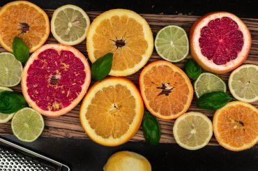 Detoxing mit Zitrusfrüchten - Quatsch mit Soße