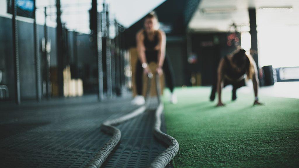 Schwanger als Crossfit Games Athlete