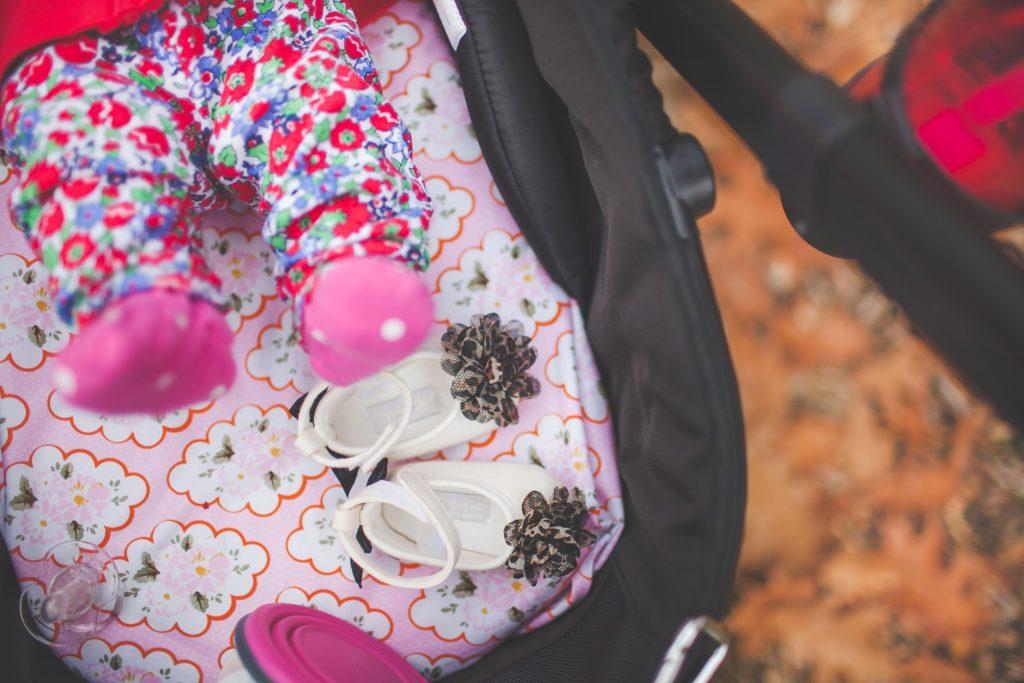 Achtung, heiss! – Hitzeschutz für Babies