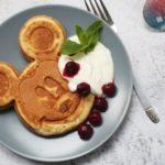 Rezept: Weltbester Baby-Pfannkuchen