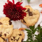 Rezept: Soft Chocolate Chip Cookies – ohne Butter!