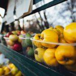 #momshaming und Ernährung – Bio-Gemüse ist nicht das Maß der Dinge