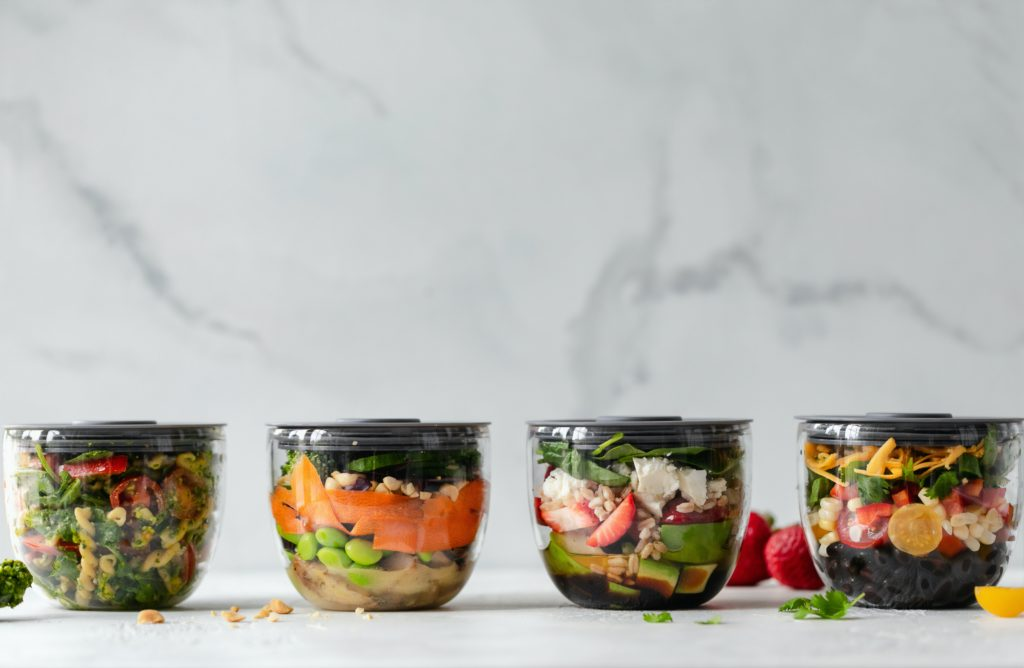 5 leckere, selbstgemachte Tiefkühl-Mahlzeiten für das Wochenbett